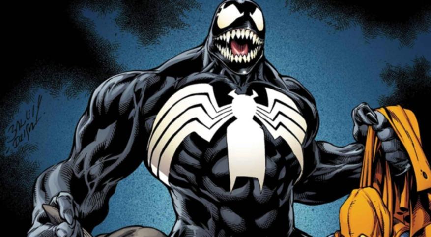 Venom is best Spidey Antagonist