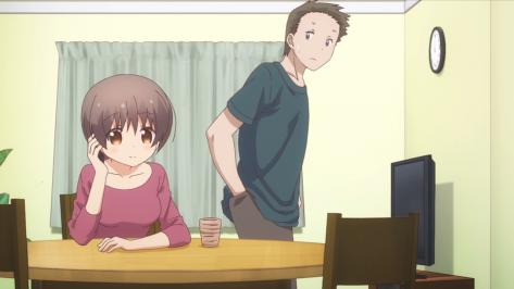 Slow Start Anime