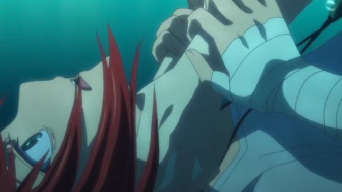 Mahoutsukai No Yome – Episode 15 Recap (Is It Evil?)
