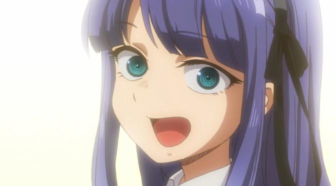 Dagashi Kashi 2 – Episode 2 & 3 Review (Evil Anime-tion)