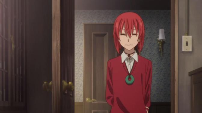 Mahoutsukai No Yome – Episode 16 Recap (Is It Evil?)