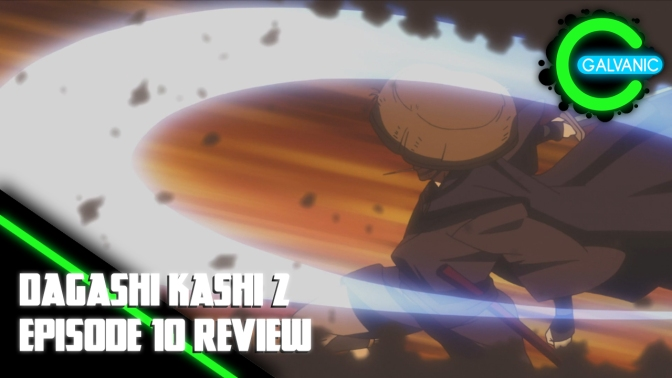 Dagashi Kashi 2 – Episode 10 Review (Evil Anime-tion)