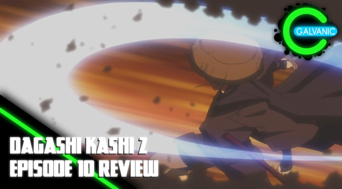 Dagashi Kashi 2 – Episode 10 Review (Evil Anime-tion)