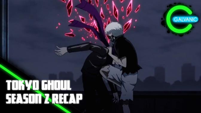 Tokyo Ghoul – Season 2 Recap (Is It Evil?)