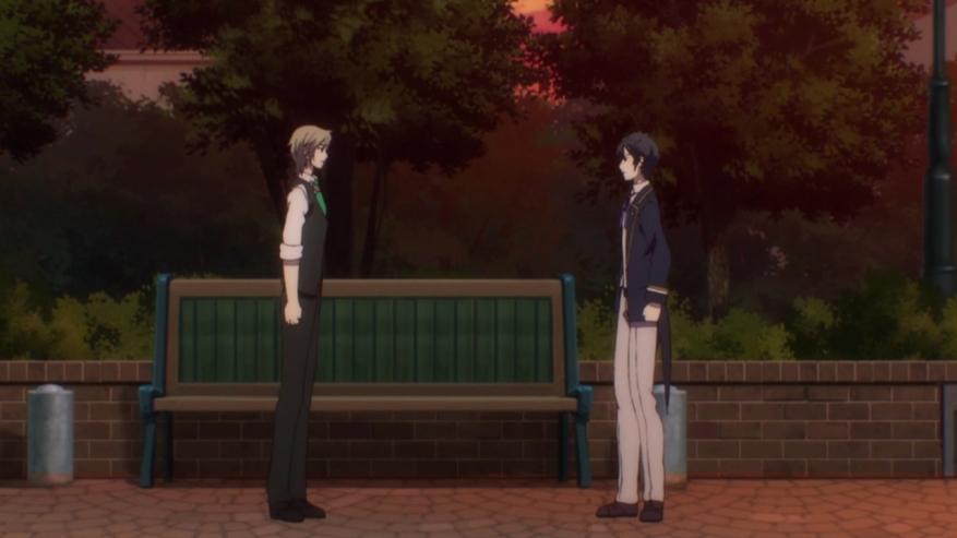 Butlers: Chitose Momotose Monogatari