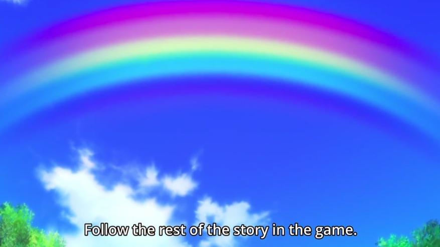 Last Period: Owarinaki Rasen no Monogatari