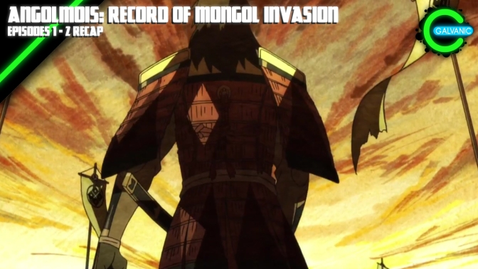 Angolmois: Record of Mongol Invasion Episodes 1 – 2 Recap| Is It Evil?