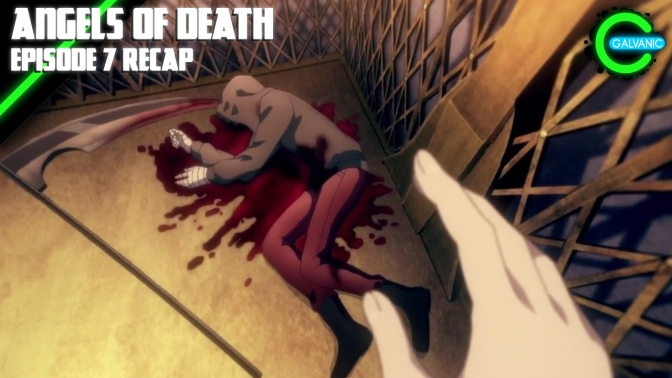 Angels of Death Episode 7 Recap | Is It Evil?
