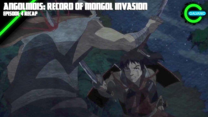 Angolmois: Record of Mongol Invasion Episode 4 Recap | Is It Evil?