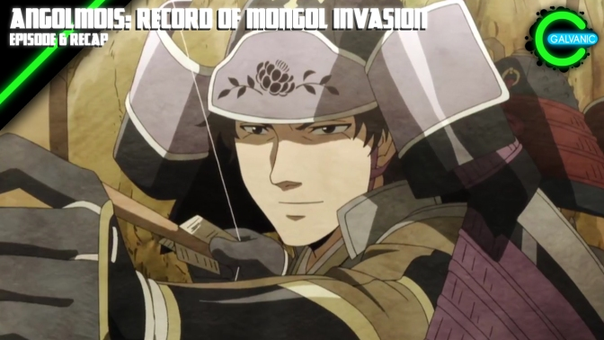 Angolmois: Record of Mongol Invasion Episode 6 Recap | Is It Evil?