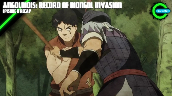 Angolmois: Record of Mongol Invasion Episode 8 Recap | Is It Evil?