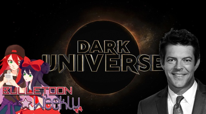 What Could it Look Like if Blumhouse Productions Revived the Dark Universe? | Bulletoon Weekly
