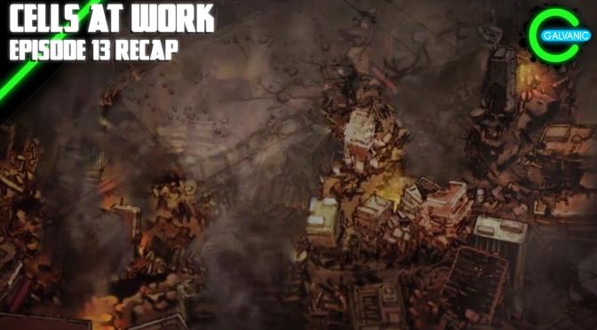 Cells At Work Episode 13 Recap | Is It Evil?