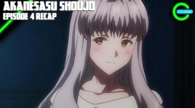 Akanesasu Shoujo Episode 4 Recap | Is It Evil?