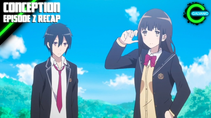 Conception Episode 2 Recap | Is It Evil?