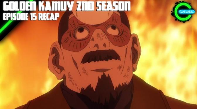 Golden Kamuy Episode 15 Recap | Is It Evil?