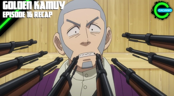 Golden Kamuy Episode 16 Recap | Is It Evil?