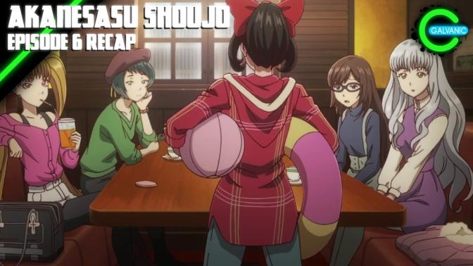 Akanesasu Shoujo Episode 6  Recap | Is It Evil?