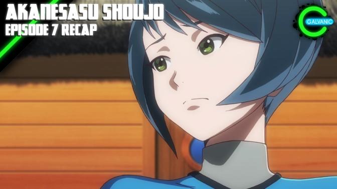 Akanesasu Shoujo Episode 7 Recap | Is It Evil?