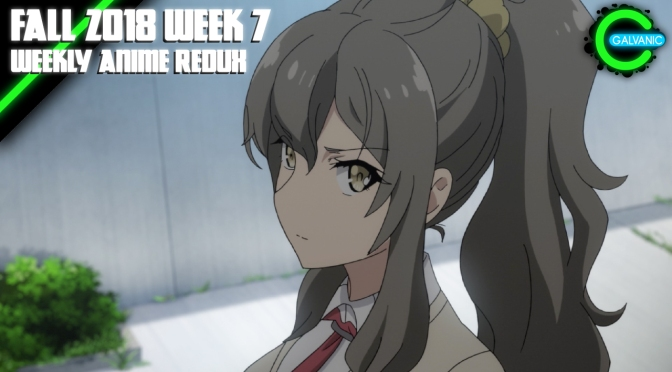 Attack of the Side Characters! …Also Index | Weekly Anime Redux