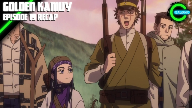 Golden Kamuy Episode 19 Recap | Is It Evil?