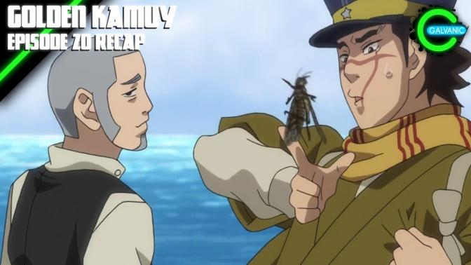 Golden Kamuy Episode 20 Recap | Is It Evil?