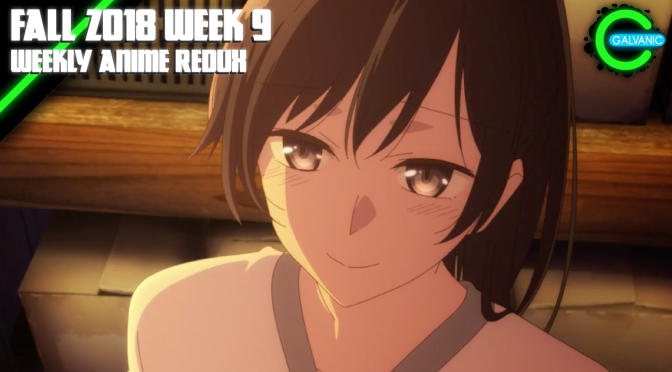 Is It Fair Being Compared to Perfection? What Does Perfection Look Like? | Weekly Anime Redux
