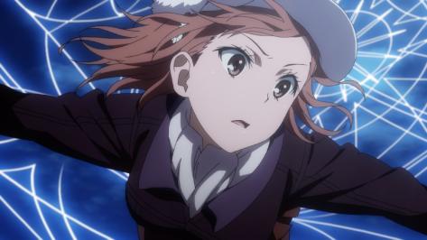 Toaru Majutsu no Index III