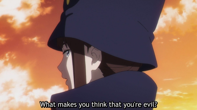 Boogiepop and Others  (2019)