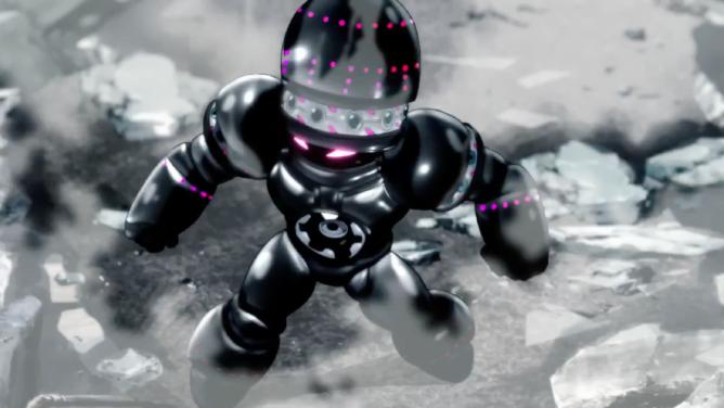 One-Punch Man II
