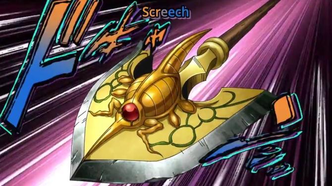 JoJo's Bizarre Adventure: Golden Wind Episode 29