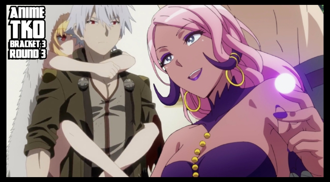 Arifureta vs. Okaasan Online | Round 3 | Anime TKO