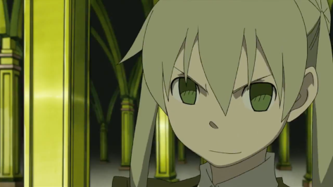 REVIEW ANIME SOUL EATER SUMMER EPISODE 19
