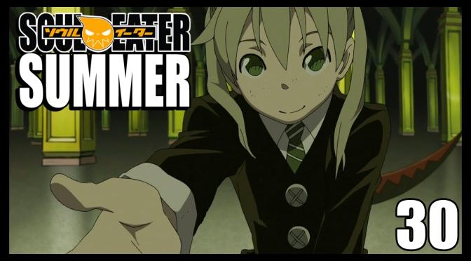 Soul Eater   Episode 30 Mini-Review   Soul Eater Summer