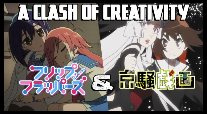 A Clash of Creativity is the Crossover I Want | Animanga Festival