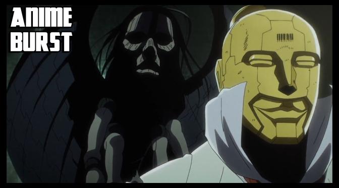 No Guns Life | Anime Burst 7