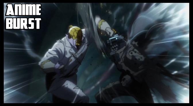 No Guns Life | Anime Burst 8