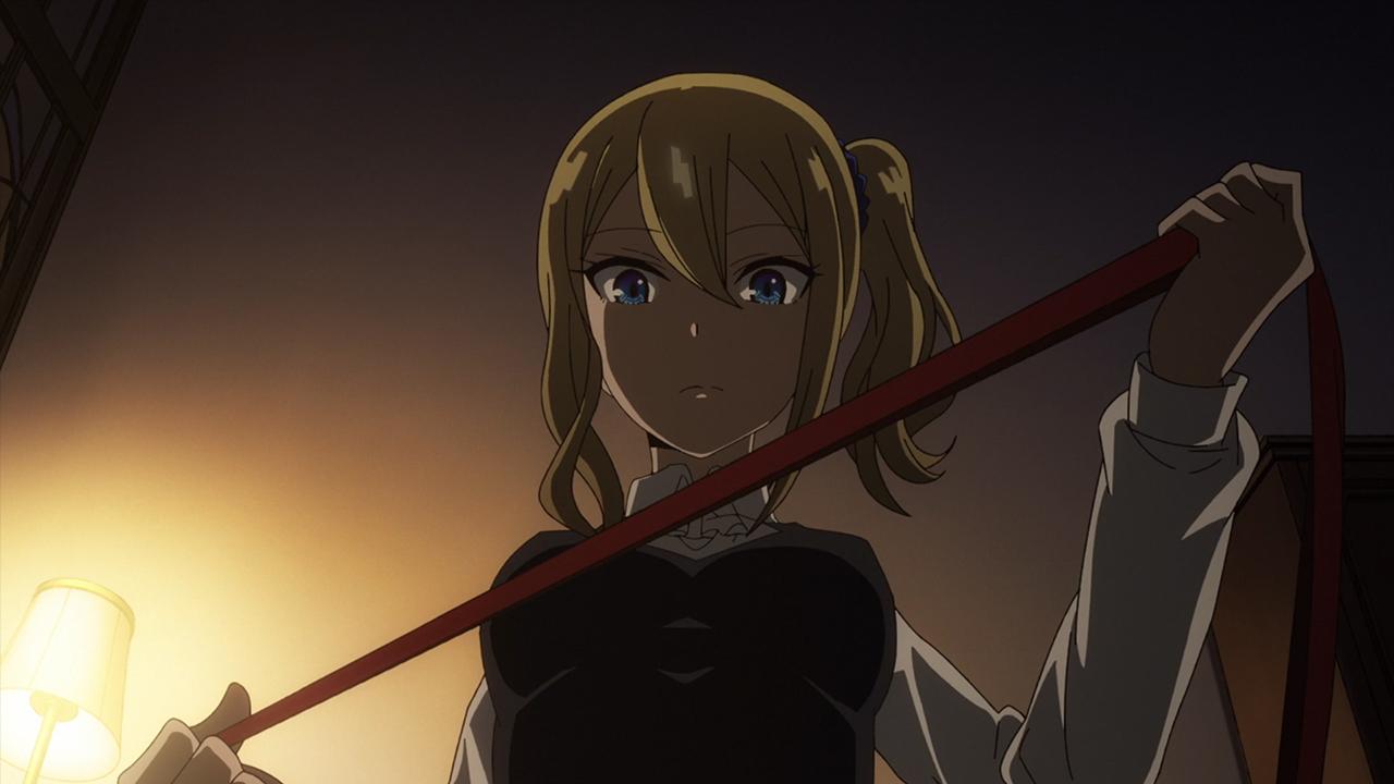 Kaguya-sama: Love Is War Season 2