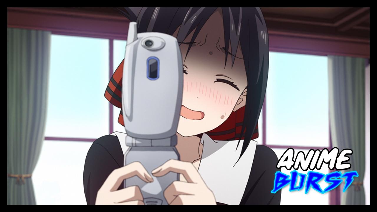Kaguya-sama: Love Is War Season 2 | Episode 8 | Anime Burst Spring 2020