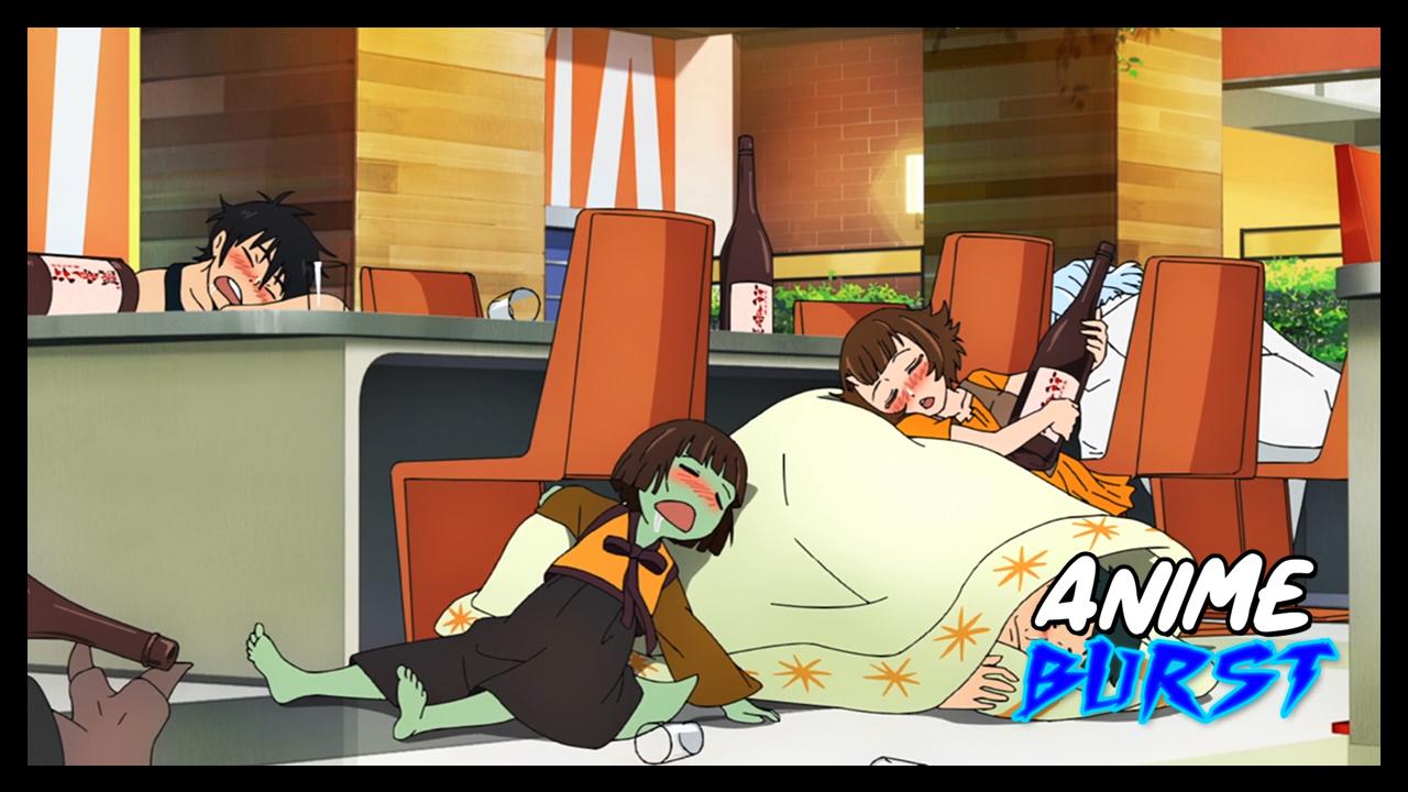 Tower of God | Episode 10 | Anime Burst Spring 2020