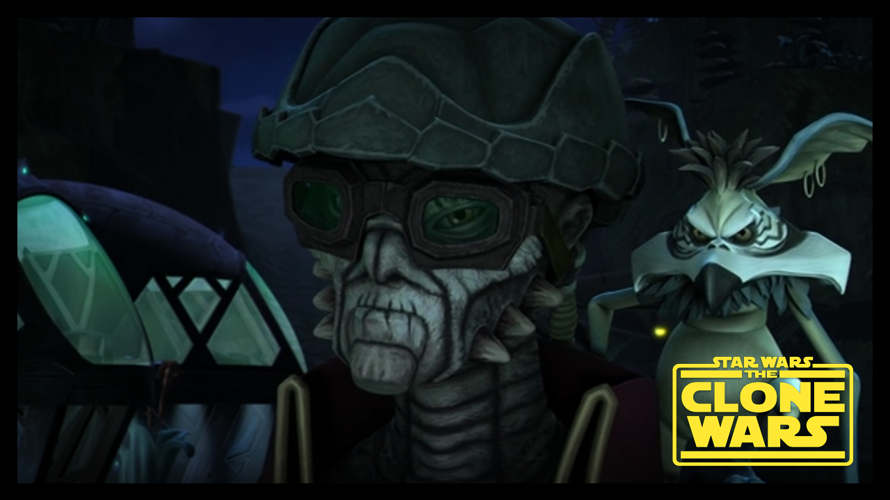 Summer of Star Wars | Enter the Bounty Hunters