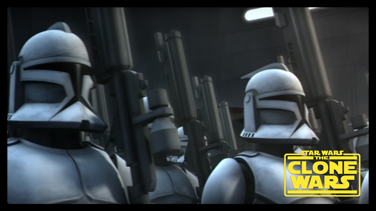 Summer of Star Wars | Clone Cadets