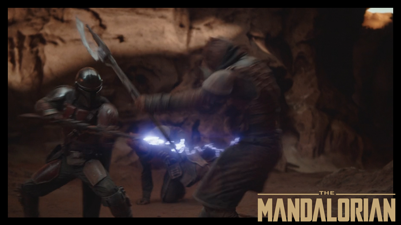 The Mandalorian Chapter 2 The Child