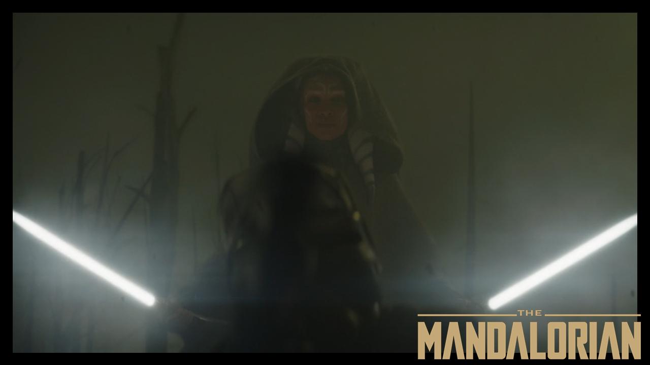 The Mandalorian Chapter 13 The Jedi