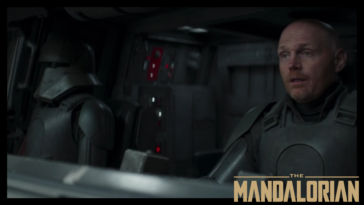 Summer of Star Wars | The Mandalorian Chapter 15 – The Believer